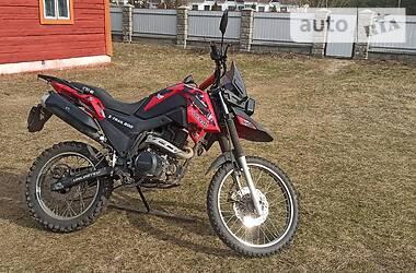 Shineray X-Trail 200 2019 в Дубровице