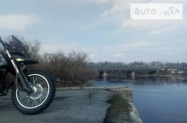 Shineray X-Trail 250 2018 в Кременчуці