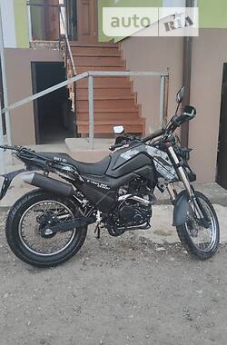 Мотоцикл Внедорожный (Enduro) Shineray X-Trail 250 2017 в Тульчине