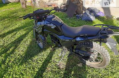 Мотоцикл Позашляховий (Enduro) Shineray X-Trail 250 2017 в Косові