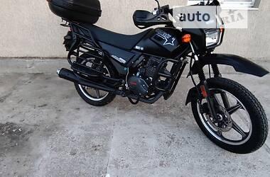 Мотоцикл Спорт-туризм Shineray XY 150 Forester 2018 в Кропивницком