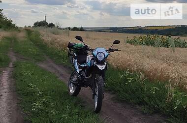 Shineray XY 200GY 2019 в Харькове