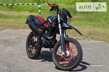 Shineray XY250GY-6С 2016 в Радехове