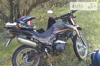 Shineray XY250GY-6С 2018 в Шостке