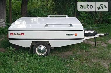 Скиф М1 1986 в Ватутино