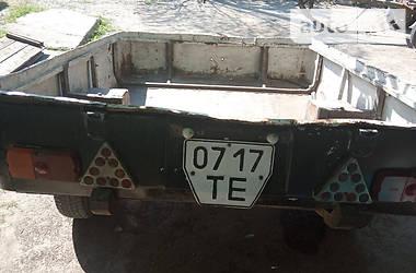 Скиф Скиф 1988 в Збараже