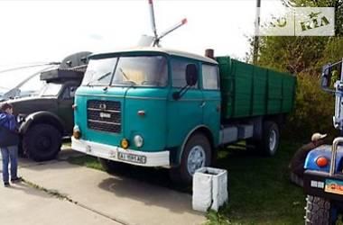Skoda 706 1960 в Киеве