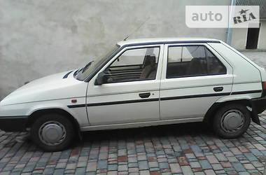 Skoda Favorit 1992 в Тернополе