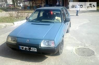 Skoda Favorit 1992 в Новом Роздоле