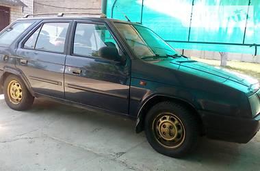 Skoda Favorit 1992 в Житомире