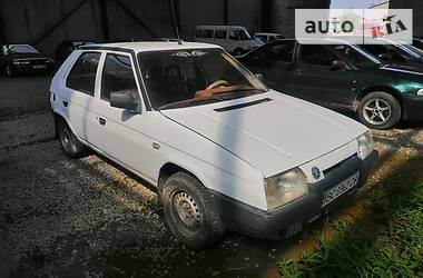 Skoda Favorit 1991 в Львове