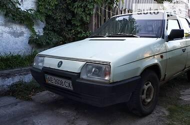 Skoda Favorit 1992 в Днепре