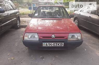 Skoda Favorit 1993 в Киеве