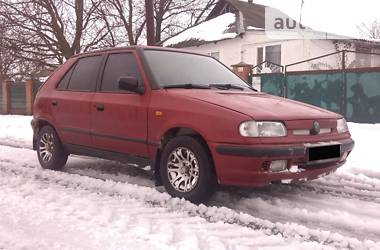 Skoda Felicia 1995 в Полтаве