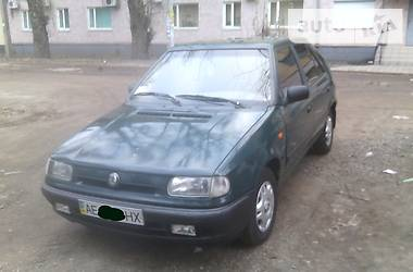Skoda Felicia 1995 в Кривом Роге