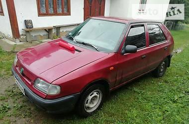 Skoda Felicia 1995 в Черновцах