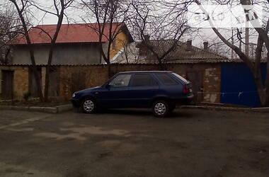 Skoda Felicia 1997 в Корсуне-Шевченковском