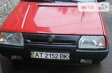 Skoda Forman 1994 в Виннице