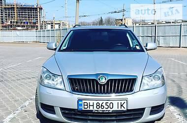 Skoda Octavia A5 Combi 2009 в Одессе