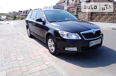 Skoda Octavia A5 Combi 2011 в Ровно
