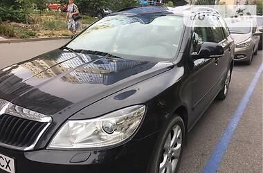 Skoda Octavia A5 Combi 2011 в Виннице