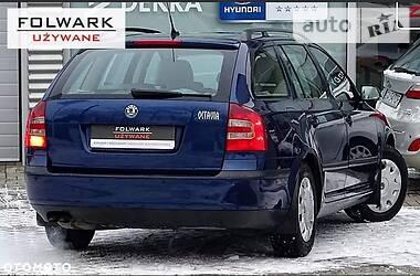 Skoda Octavia A5 Combi 2007 в Львове