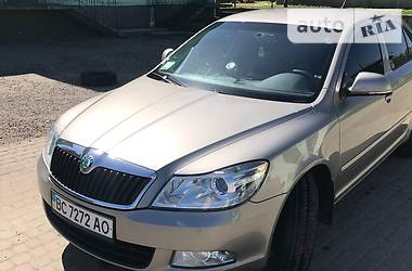 Skoda Octavia A5 2011 в Дрогобыче