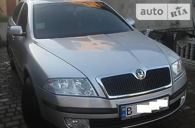 Skoda Octavia A5 2007 в Дубно