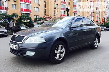 Skoda Octavia A5 2006 в Киеве