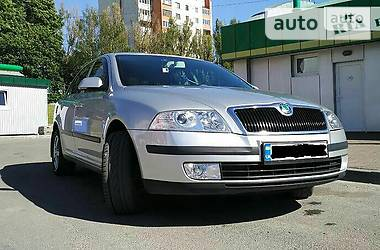 Skoda Octavia A5 2005 в Тернополе