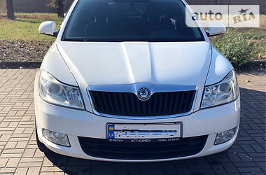 Skoda Octavia A5 2013 в Кривом Роге