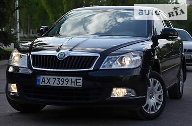 Skoda Octavia A5 2012 в Харкові