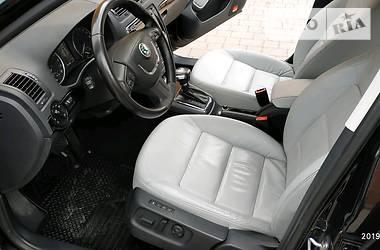 Skoda Octavia A5 2010 в Коломые