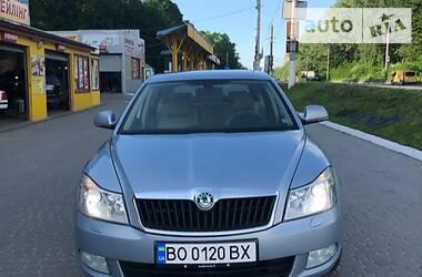 Skoda Octavia A5 2010 в Тернополе