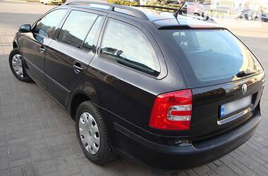 Skoda Octavia A5 2008 в Запорожье