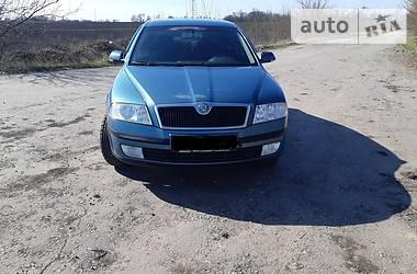 Skoda Octavia A5 2006 в Белополье