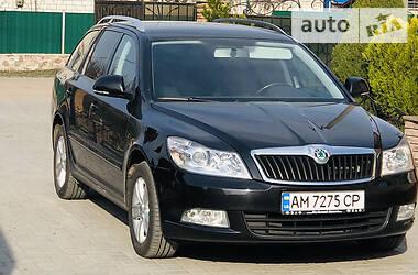 Skoda Octavia A5 2010 в Житомире