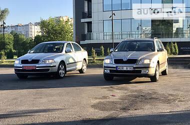 Skoda Octavia A5 2006 в Хмельницком