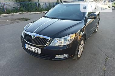 Skoda Octavia A5 2009 в Харькове