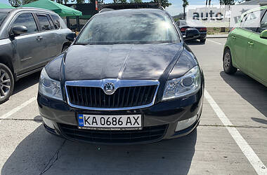 Skoda Octavia A5 2009 в Киеве