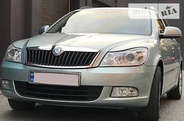 Skoda Octavia A5 2012 в Стрые