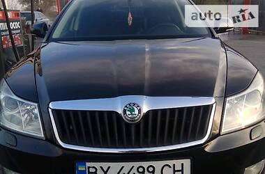 Skoda Octavia A5 2010 в Хмельницькому