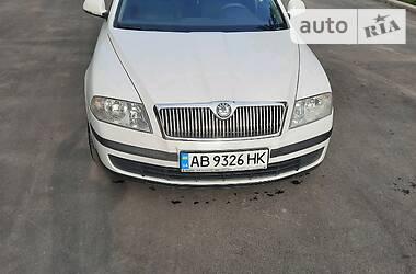 Skoda Octavia A5 2012 в Виннице