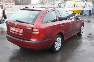 Skoda Octavia A5 2006 в Чернигове