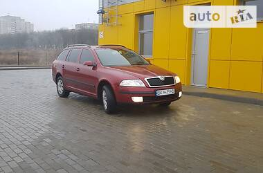 Skoda Octavia A5 2008 в Мариуполе