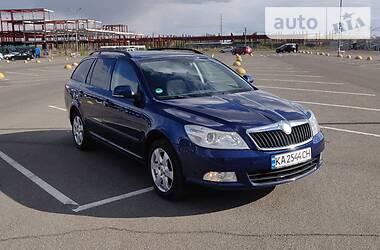 Унiверсал Skoda Octavia A5 2009 в Києві