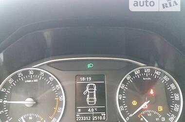 Универсал Skoda Octavia A5 2010 в Днепре