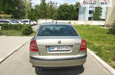 Хэтчбек Skoda Octavia A5 2008 в Запорожье