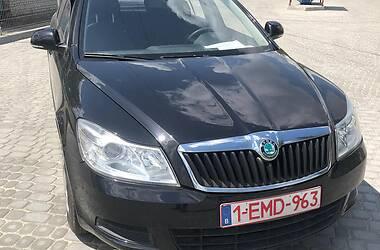 Седан Skoda Octavia A5 2011 в Львове