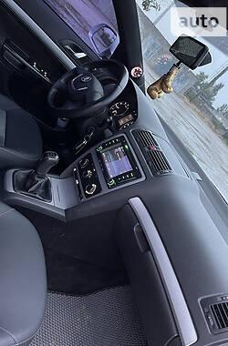 Ліфтбек Skoda Octavia A5 2012 в Енергодарі